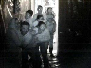 A hazai Underground Fear fényképe: ők is Facebookon osztják meg a látogatókról készült képeket