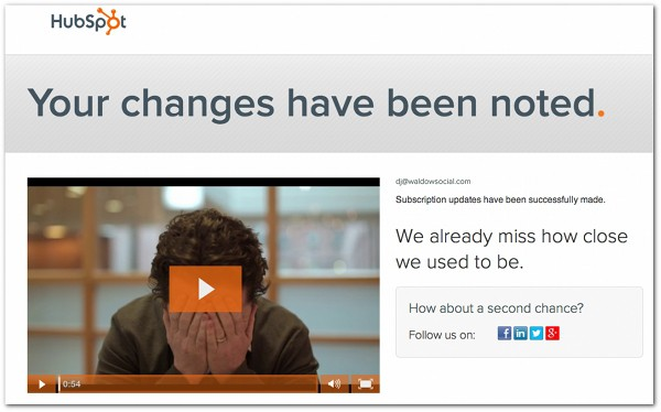 Hubspot-Unsubscribe-1
