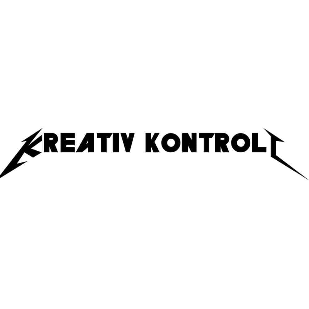 kreatív kontroll